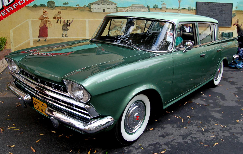 Dr Classic Cars Lewiston Mn