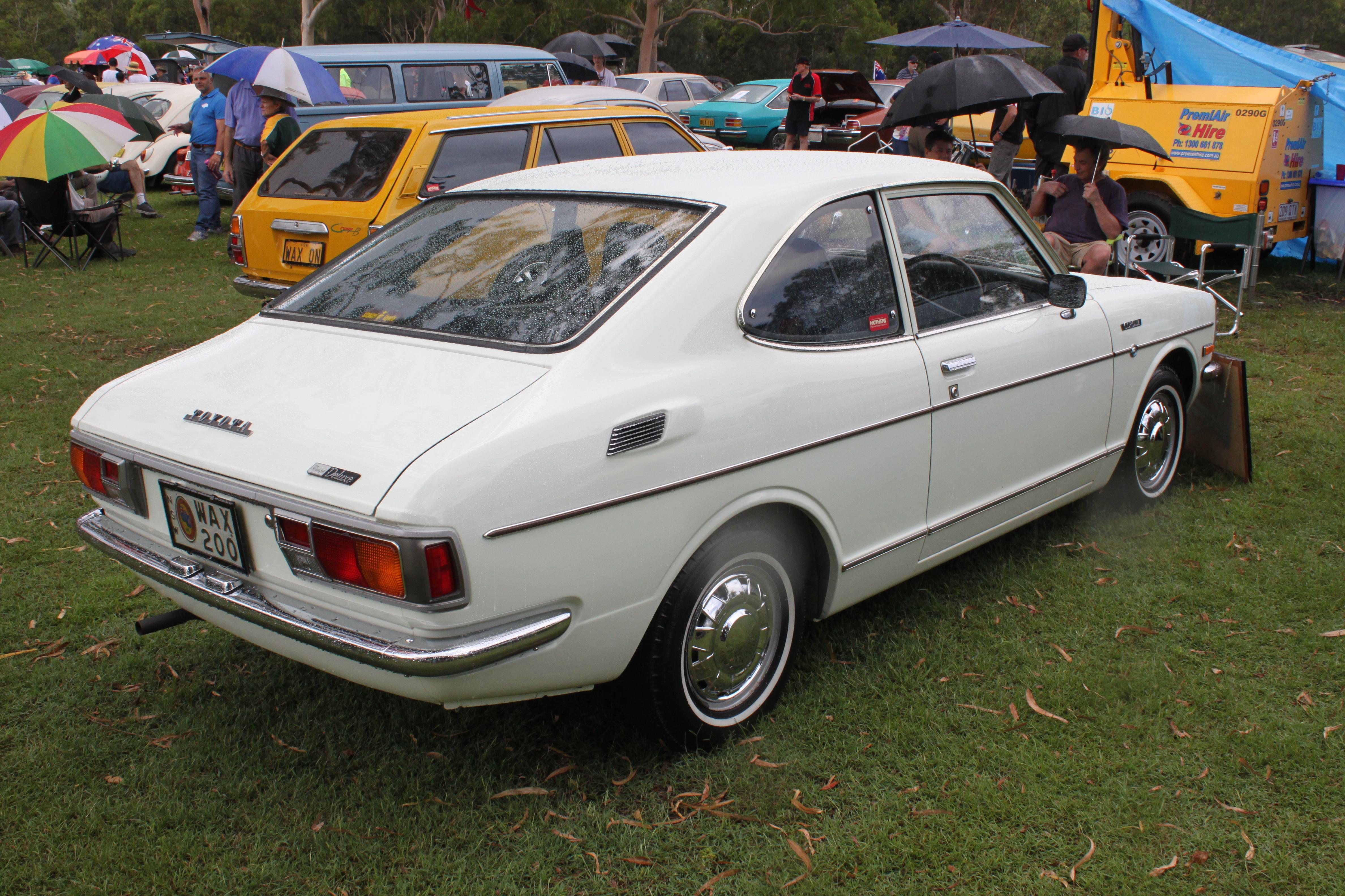 Carolla Cars
