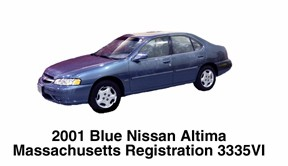 Coral Springs Nissan >> Mohamed Atta's Nissan - Wikipedia