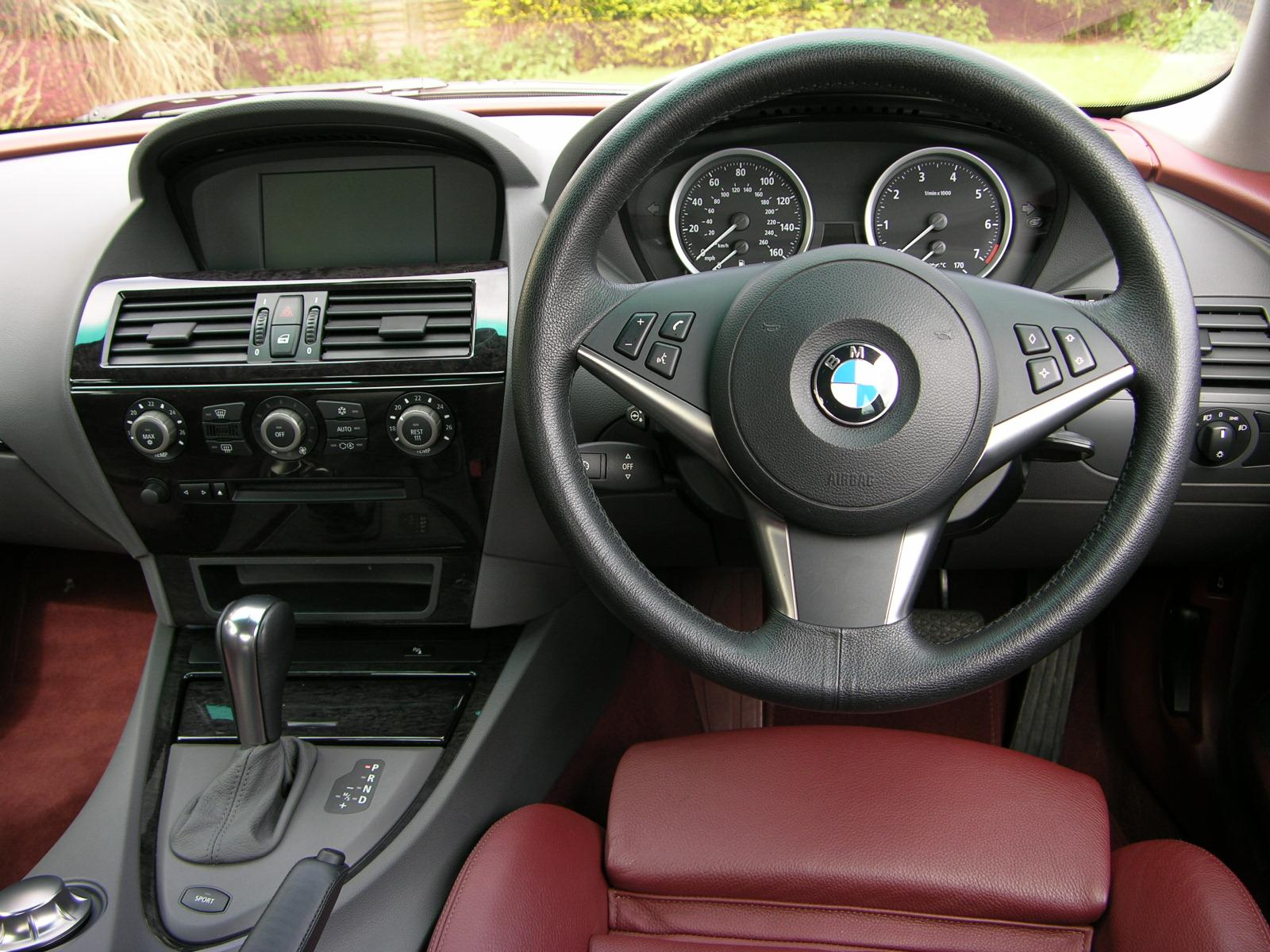 File:2004 BMW 645Ci Sport - Flickr - The Car Spy (15).