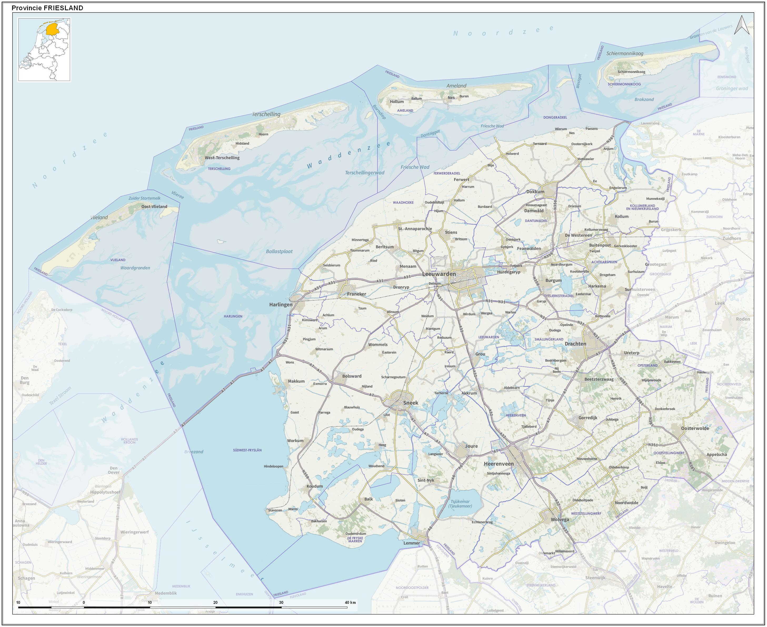 Balk Friesland Wikipedia