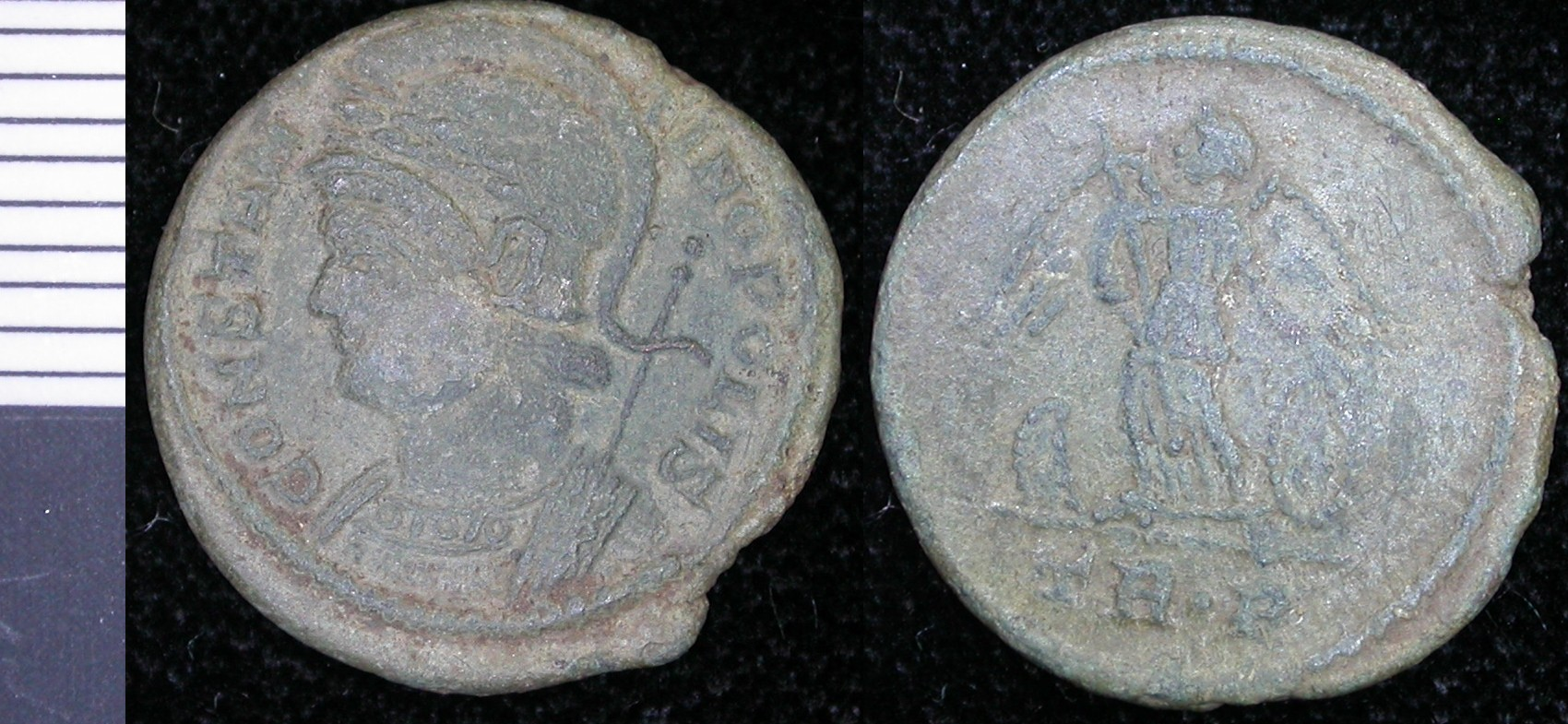 File8C15A6 Roman Coin FindID 80555