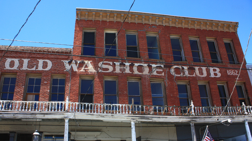 Old Washoe Club Wikipedia