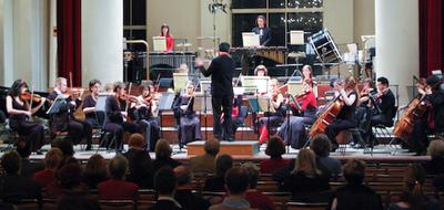 Alvarez Chamber Orchestra Quiz