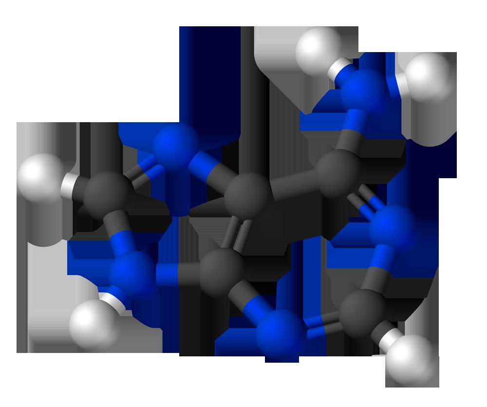 Adenine - Wikipedia