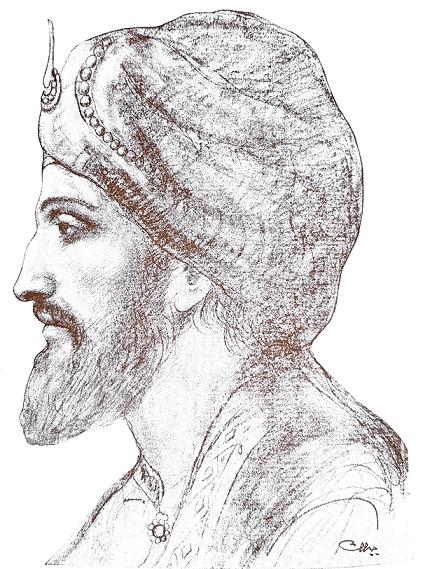 Al-Mu'tamid.