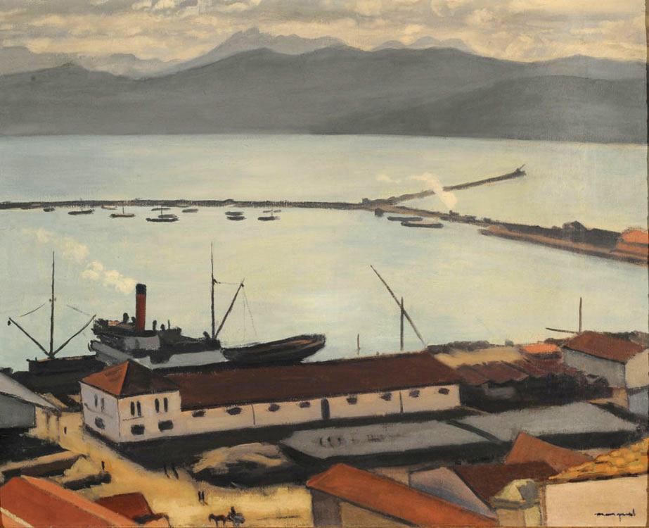 Картинки по запросу Le Port de Bougie