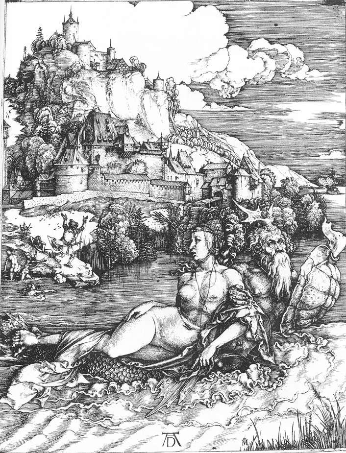 https://upload.wikimedia.org/wikipedia/commons/3/3c/Albrecht_D%C3%BCrer_-_The_Sea_Monster_-_WGA7281.jpg