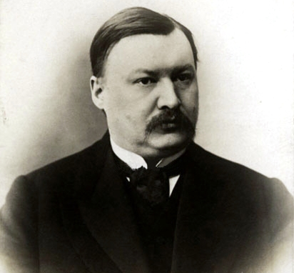 Aleksandr Konstantinovich Glazunov