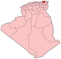 ولاية سكيكدة Algeria-Skikda