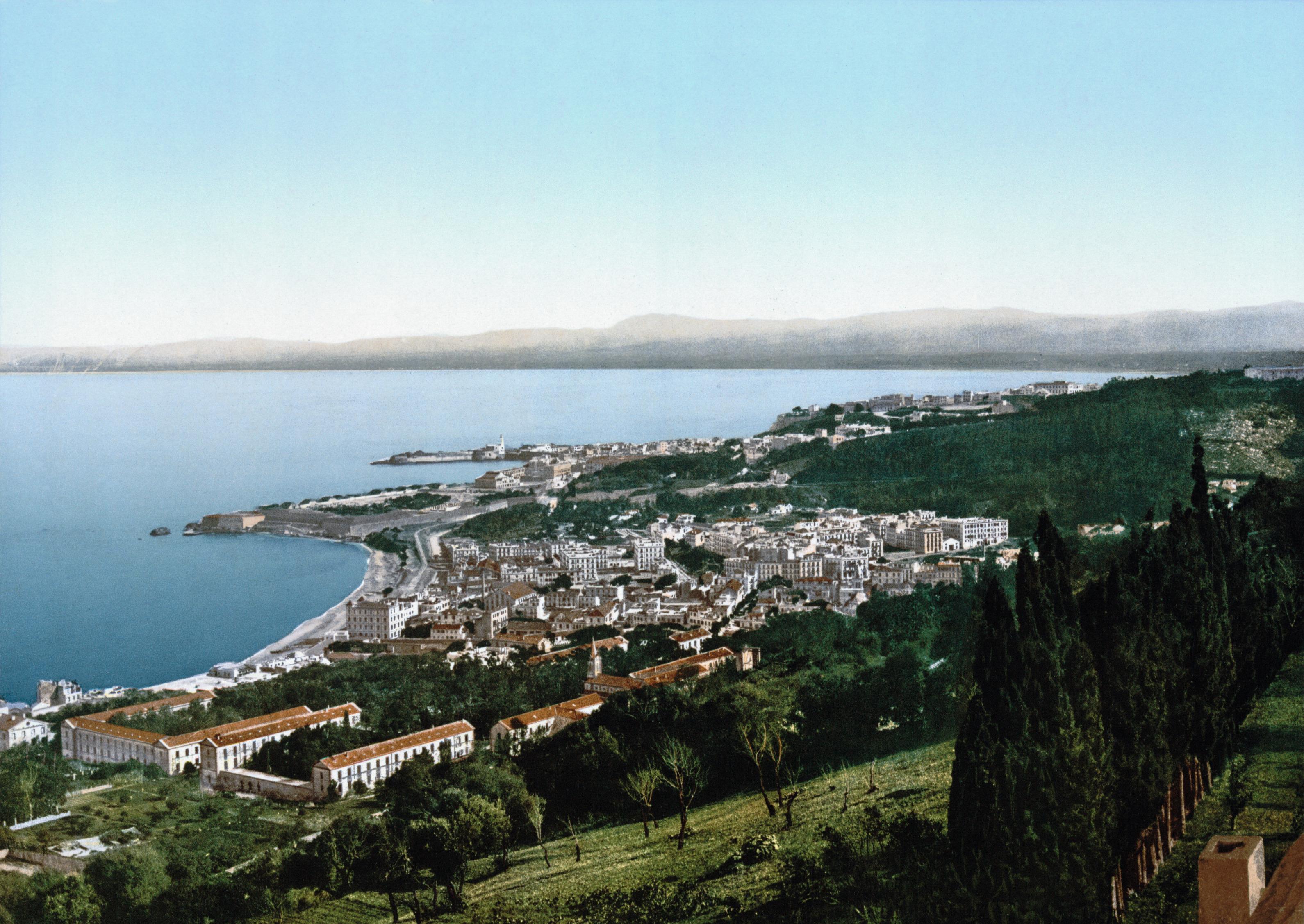 Fichier:Algiers bay 1899.jpg - Wikipédia