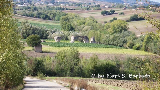 File apice il ponte romano sul fiume calore detto ponte rotto o ponte appio 15349283720 - Il giardino sul fiume ...