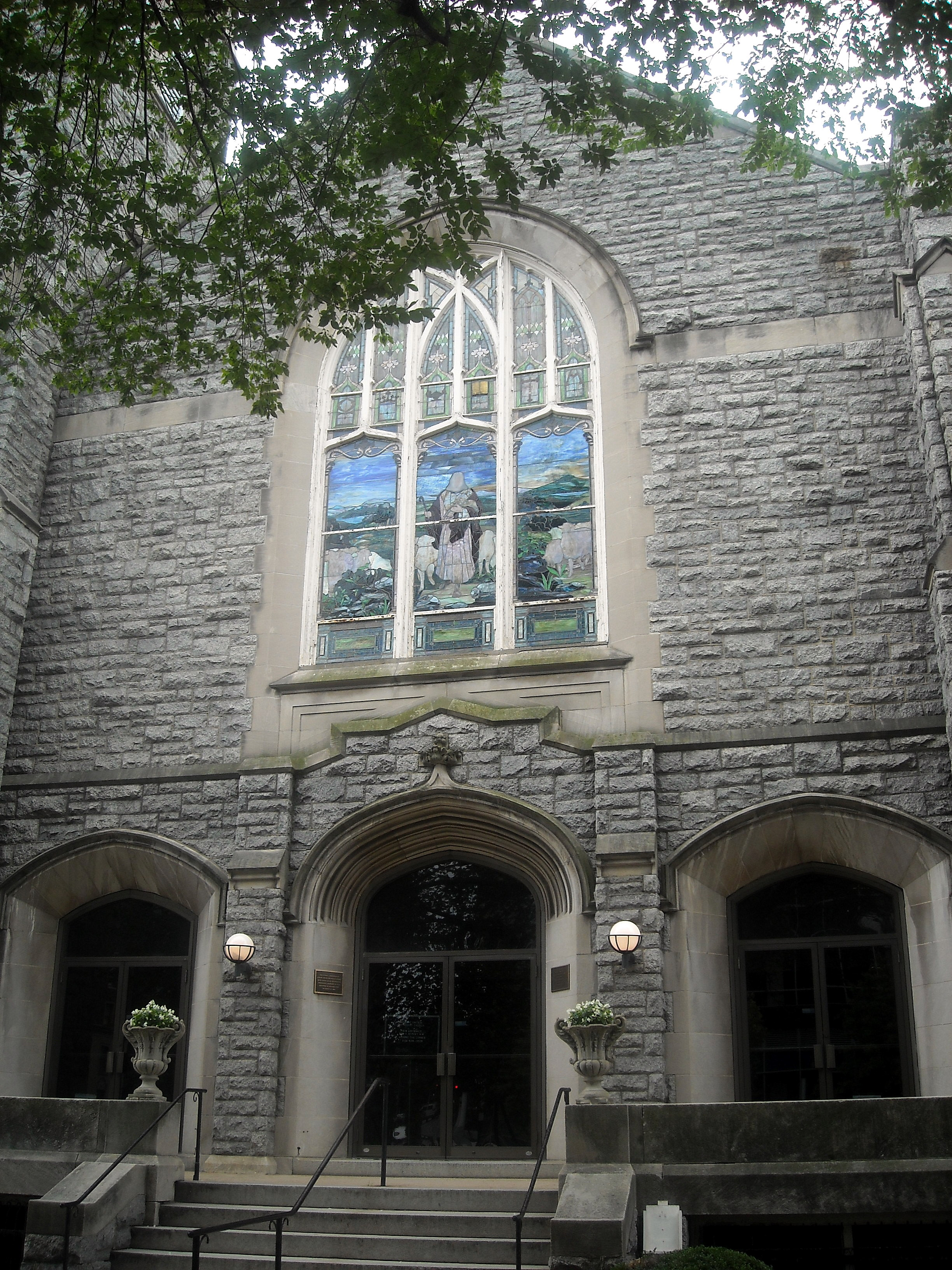 Asbury United Methodist Church - Washington, D.C.
