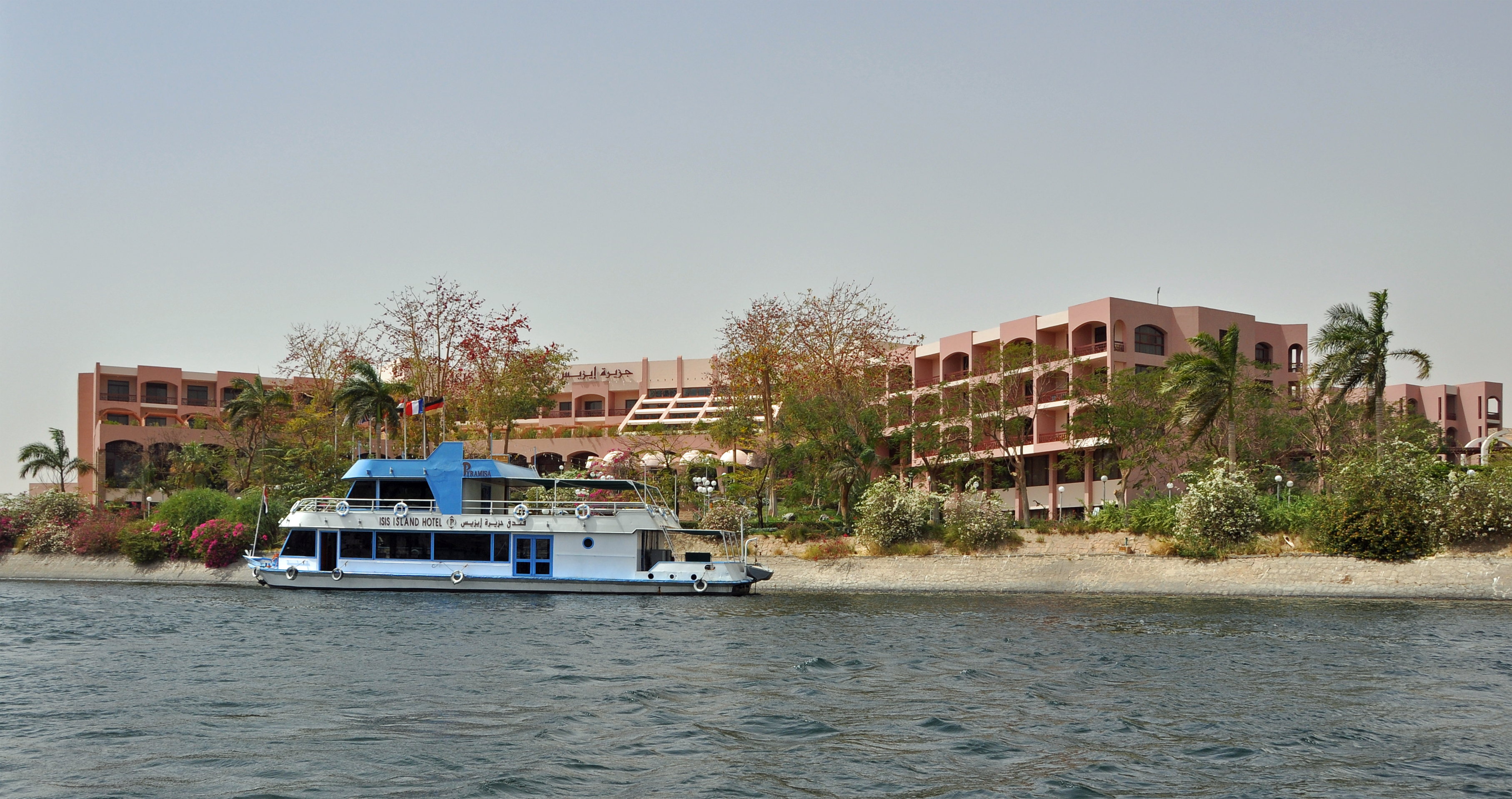 Isis Hotel And Spa Bodrum