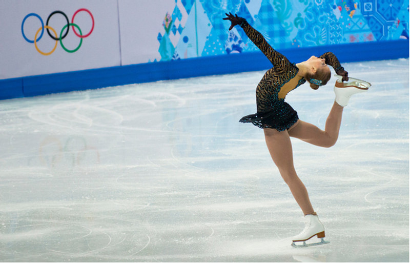 Fileatos Olympic Winter Games Figure Skating In Action Jpg
