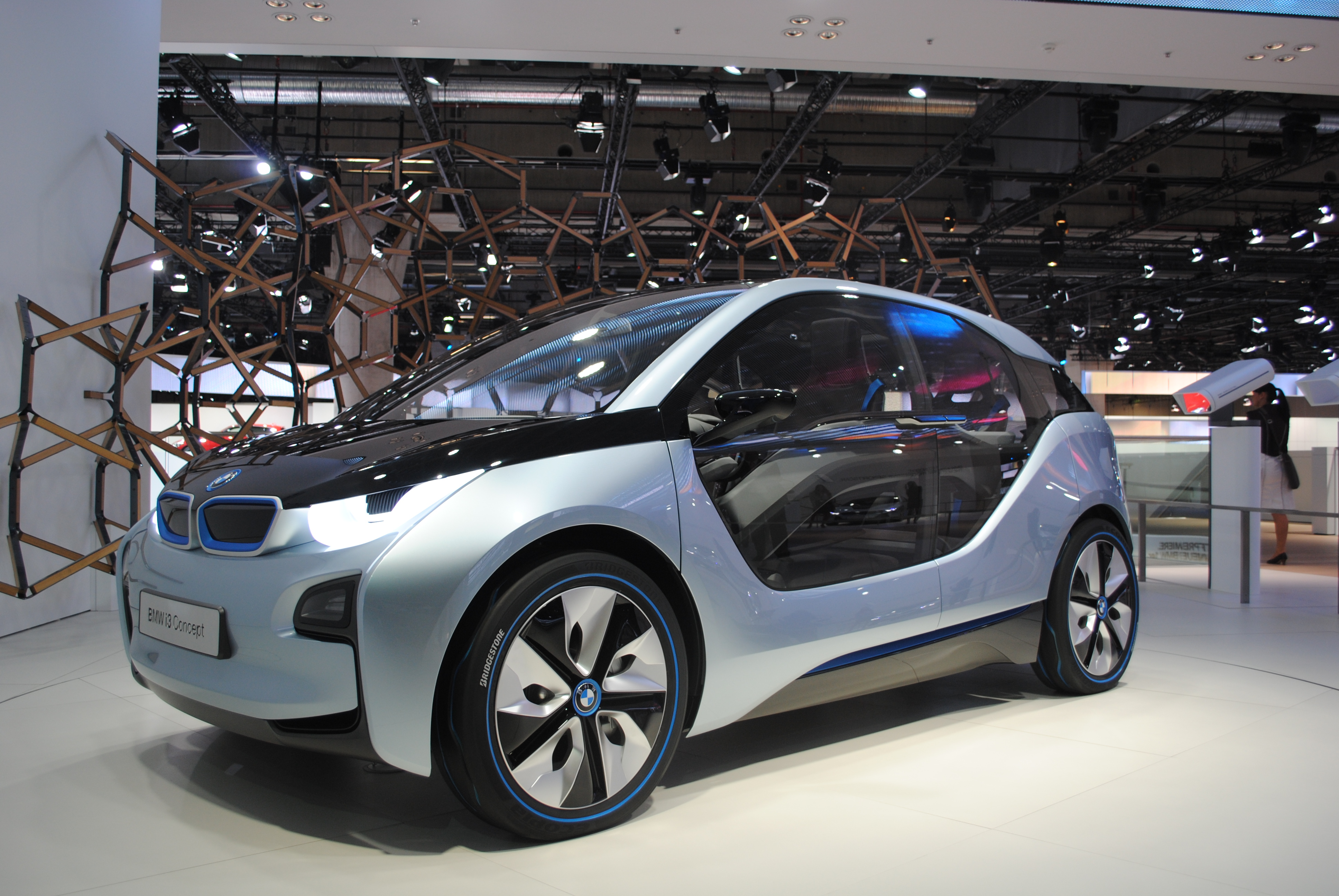 bmw i3 wikipedia autos post. Black Bedroom Furniture Sets. Home Design Ideas