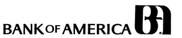 Logo of the former Bank of America (BA), 1969-1998 BankAmerica logo.png