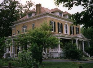 Middletown Historic District (Alton, Illinois)