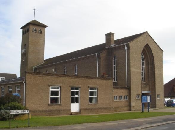 Bishop Hannington Memorial Church