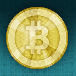 Bitcoin icon.jpg English: By EFF designer Hugh D'Andrade Date 6 August 2013, 14:17:20 Source Own work Author EFF