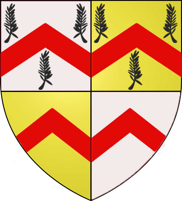 Fileblason De La Famille Robin De Coulogneg Wikimedia Commons