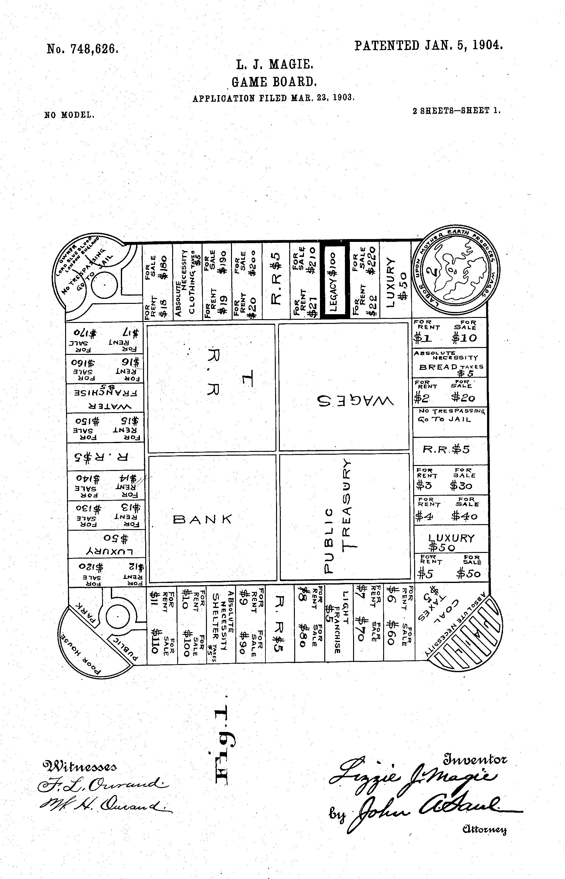 Monopoly - Wikipedia