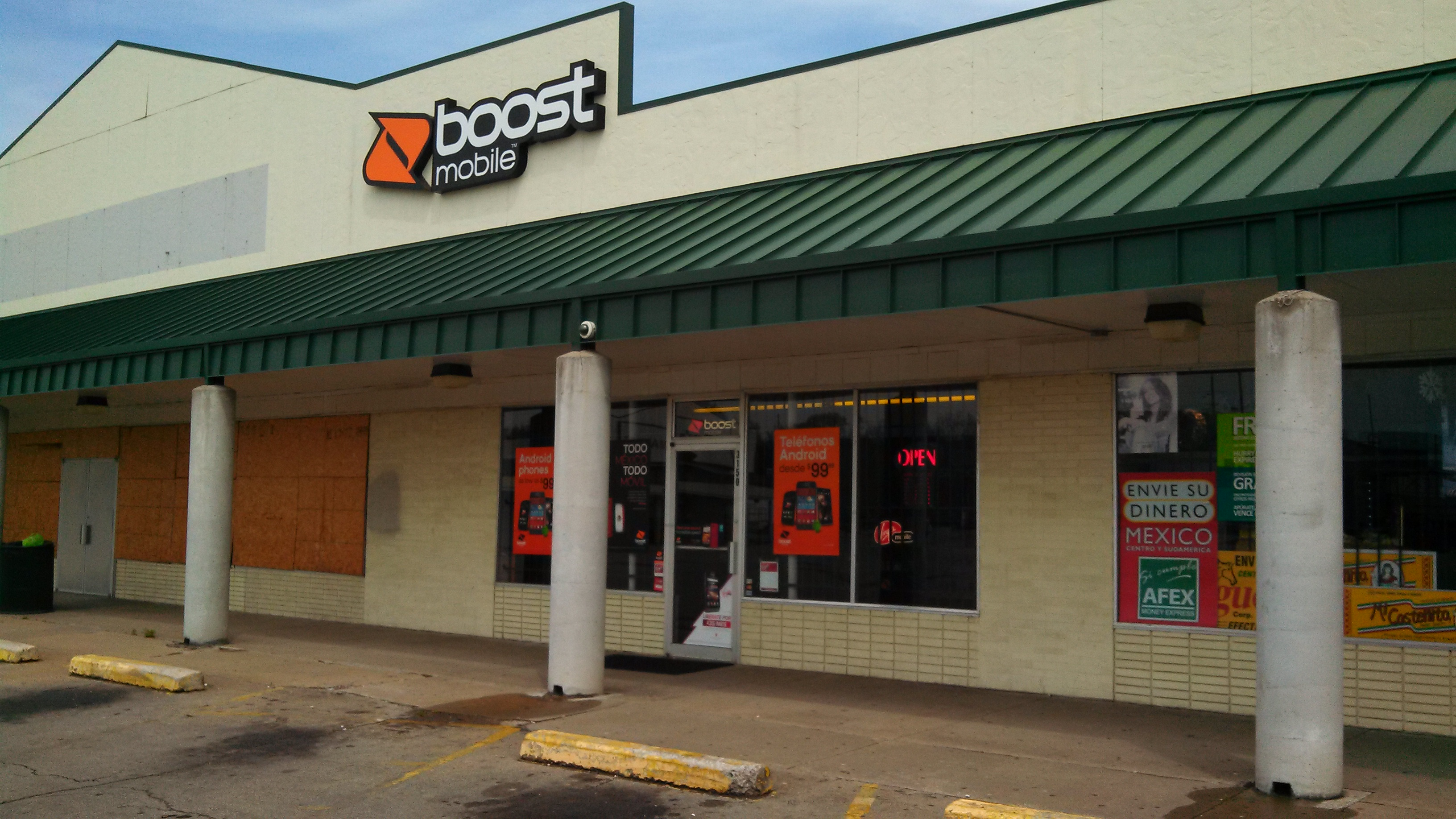 Never miss a great boost mobile US coupon and get our best coupons every week! Boost Mobile In-Store Offers. Click through to see all of Boost Mobile's in-store deals. To activate the deal, enroll in Auto Re-Boost through Boost Mobile; click for details.5/5(14).