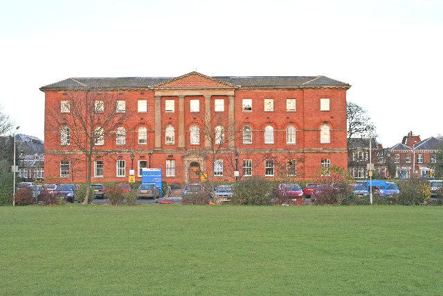 Bootham Park Hospital Wikipedia