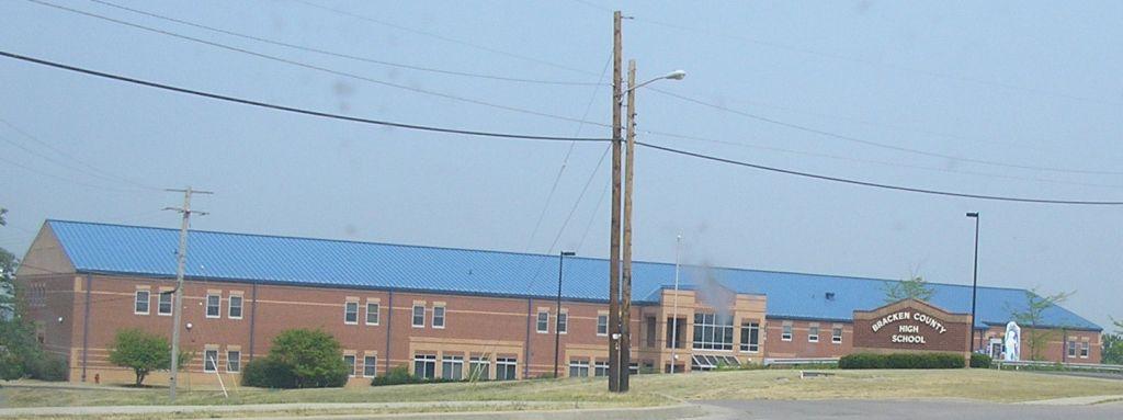 Bracken County High School - Wikipedia