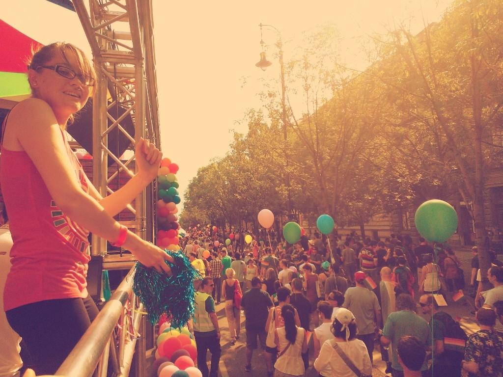 vida gay en budapest