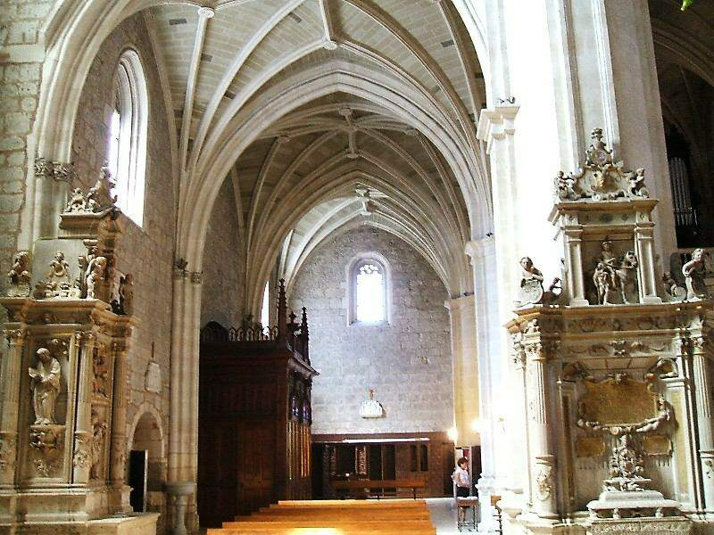 Burgos - San Lesmes 06.JPG