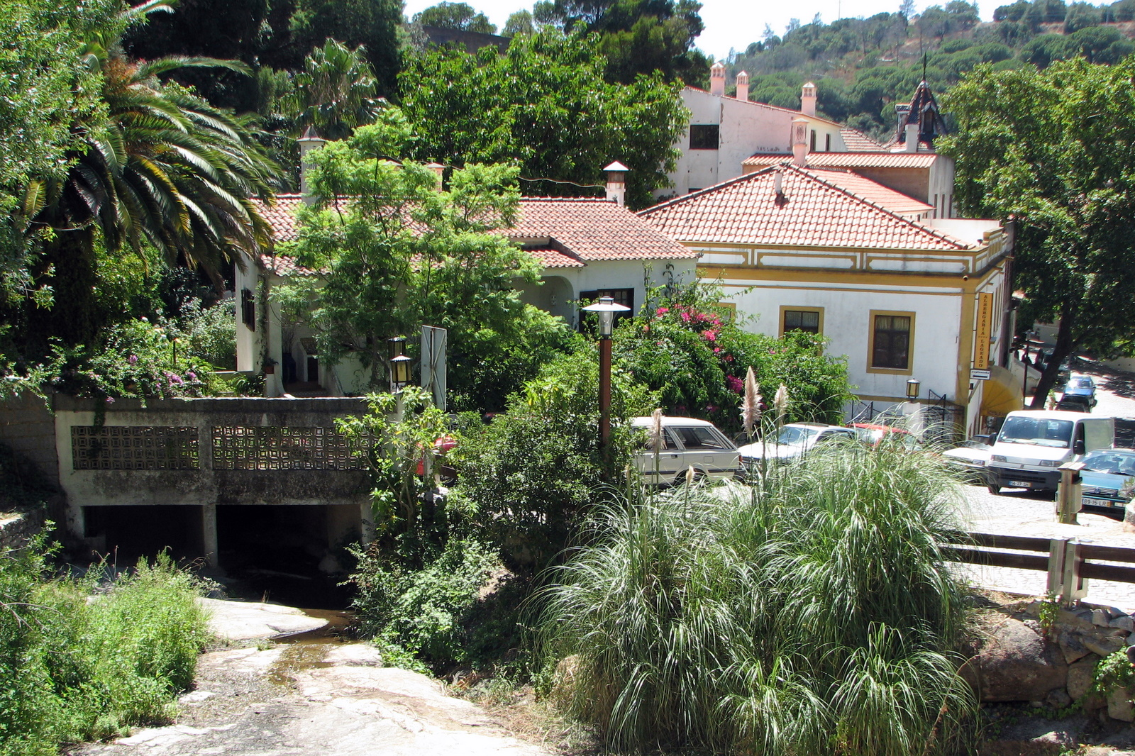 Monchique Portugal  City new picture : Caldas de Monchique The Algarve, Portugal 1387663183 ...