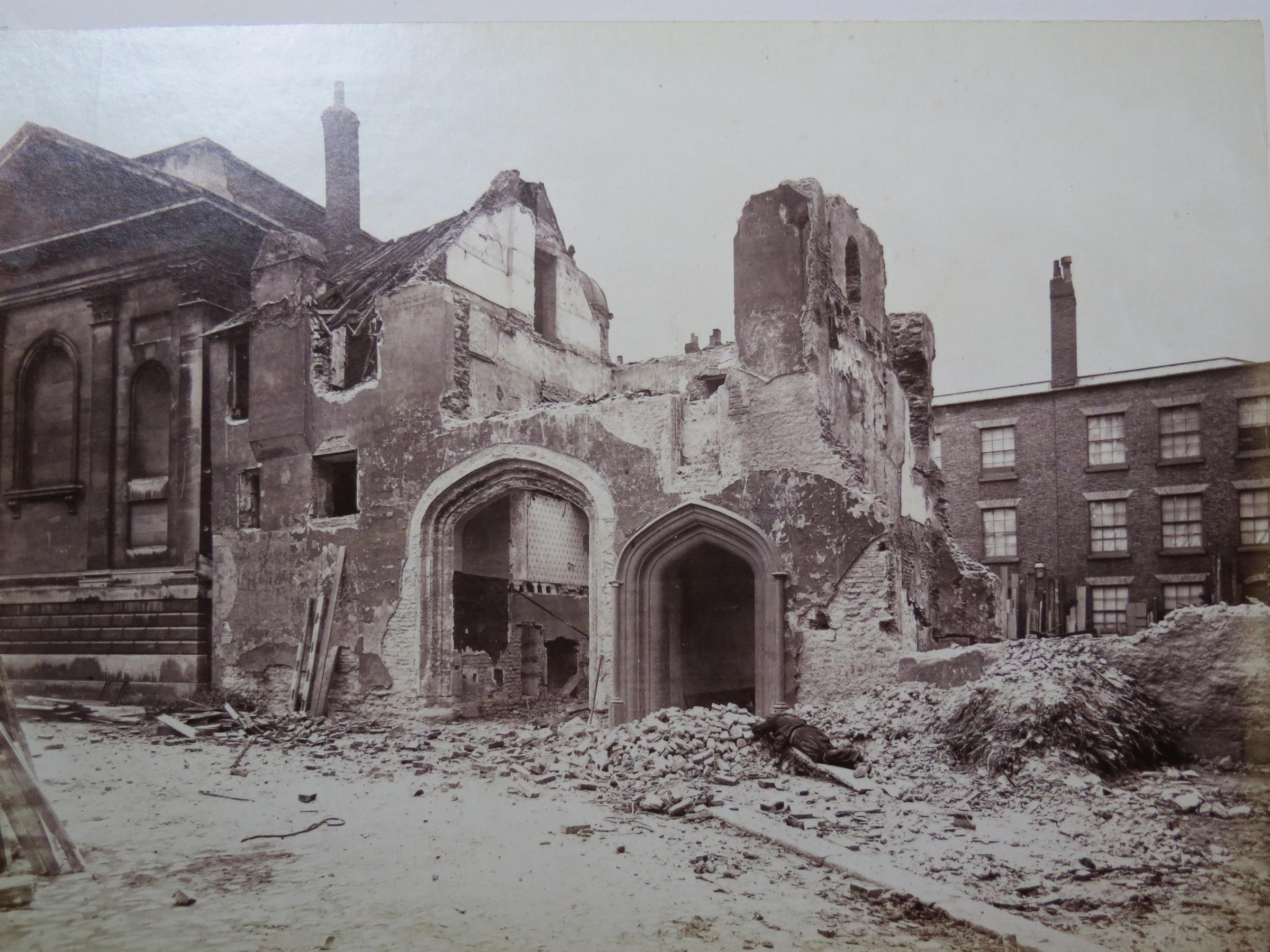 trinity cambridge history essay competition