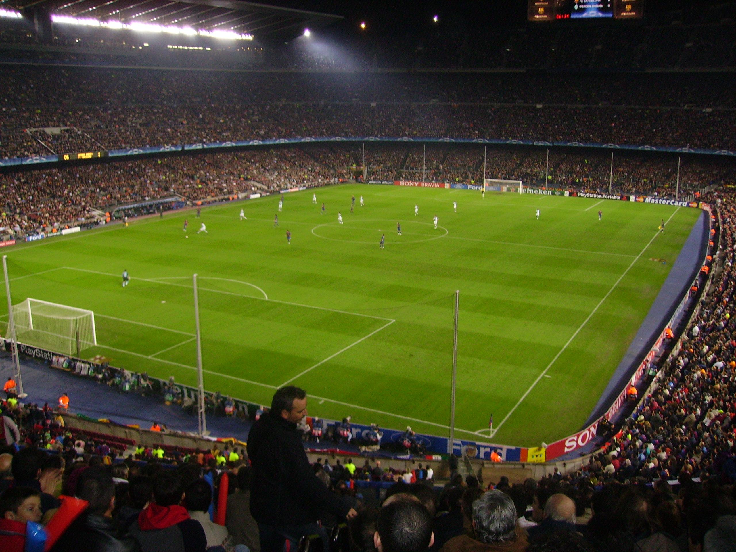 Image Result For Barcelona Vs Real Madrid En