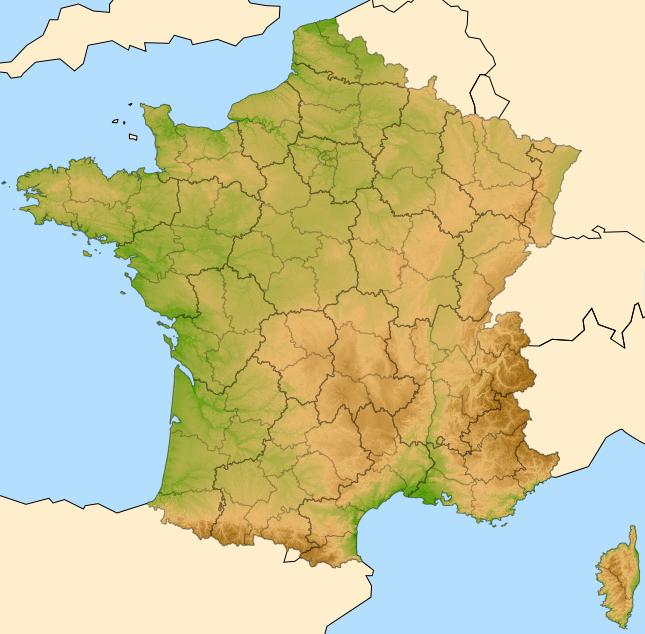 Villes De France Cartes Plans Et Vues Historiques