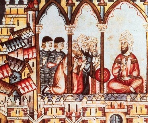 the moors and their influence on spanish culture The spanish reconquista 2625 words   11 pages not all of them were negative even today, their influence is seen throughout spain one area of lasting influence is apparent in spanish cuisine.