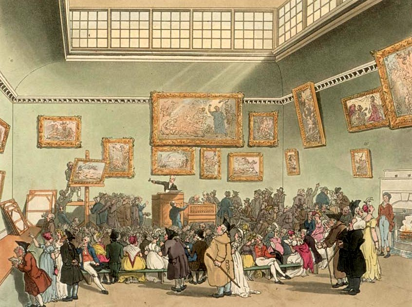 File christie s auction room microcosm edited jpg wikimedia commons