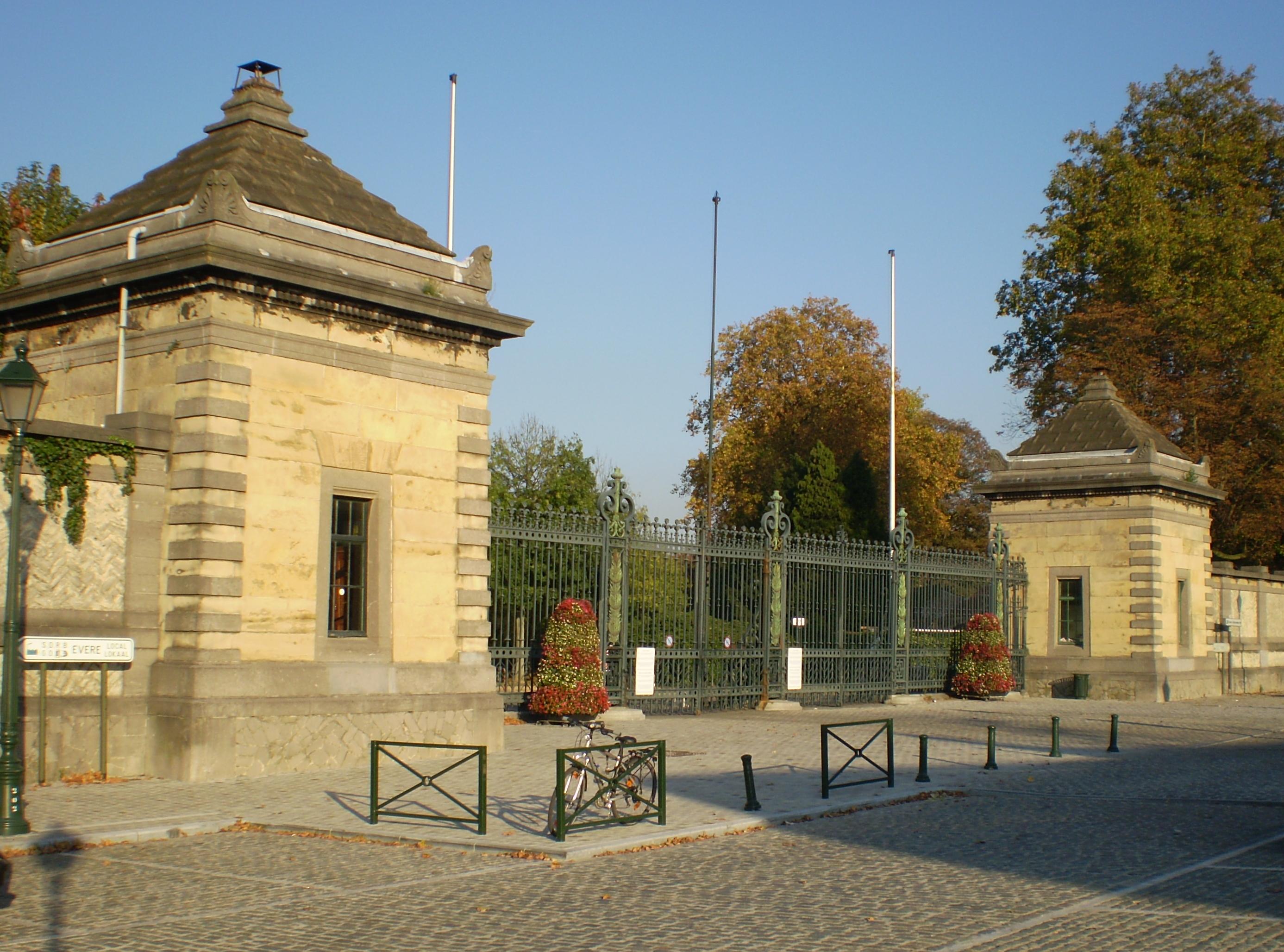 Cimitero di Bruxelles