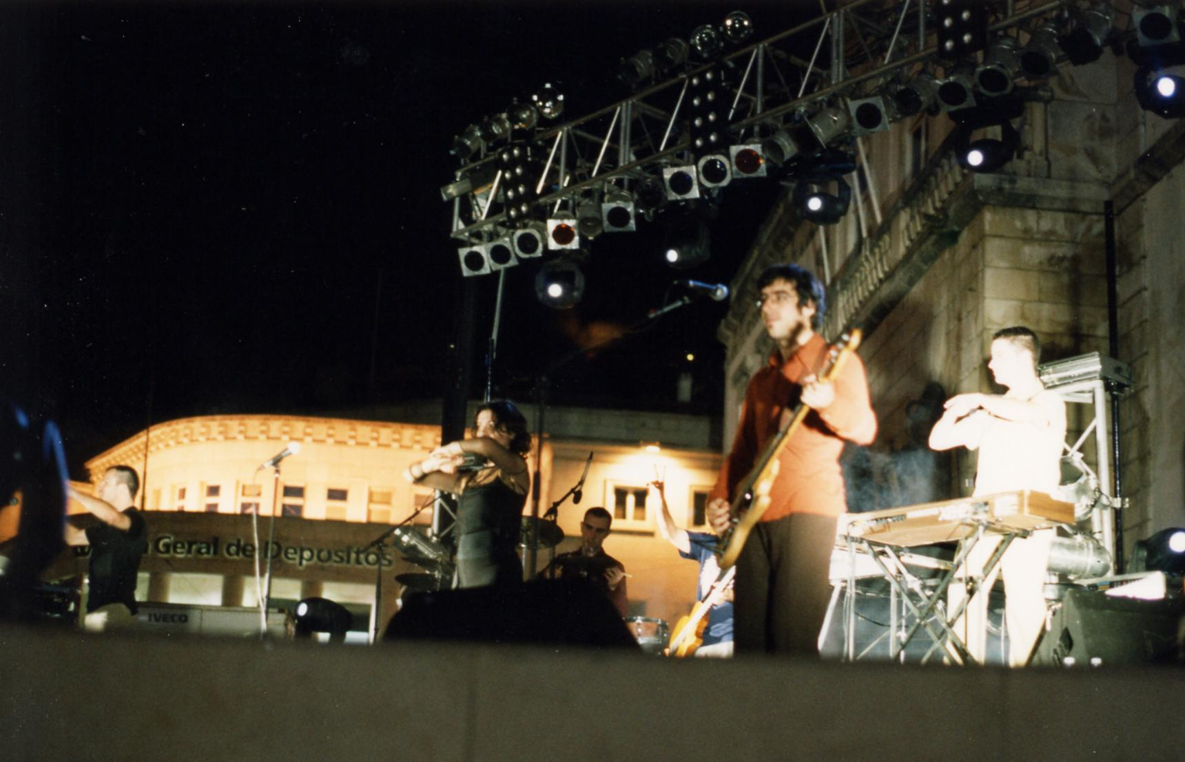 Picture of a band or musician: Clã
