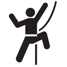 File Climbing Pictogram Png Wikimedia Commons
