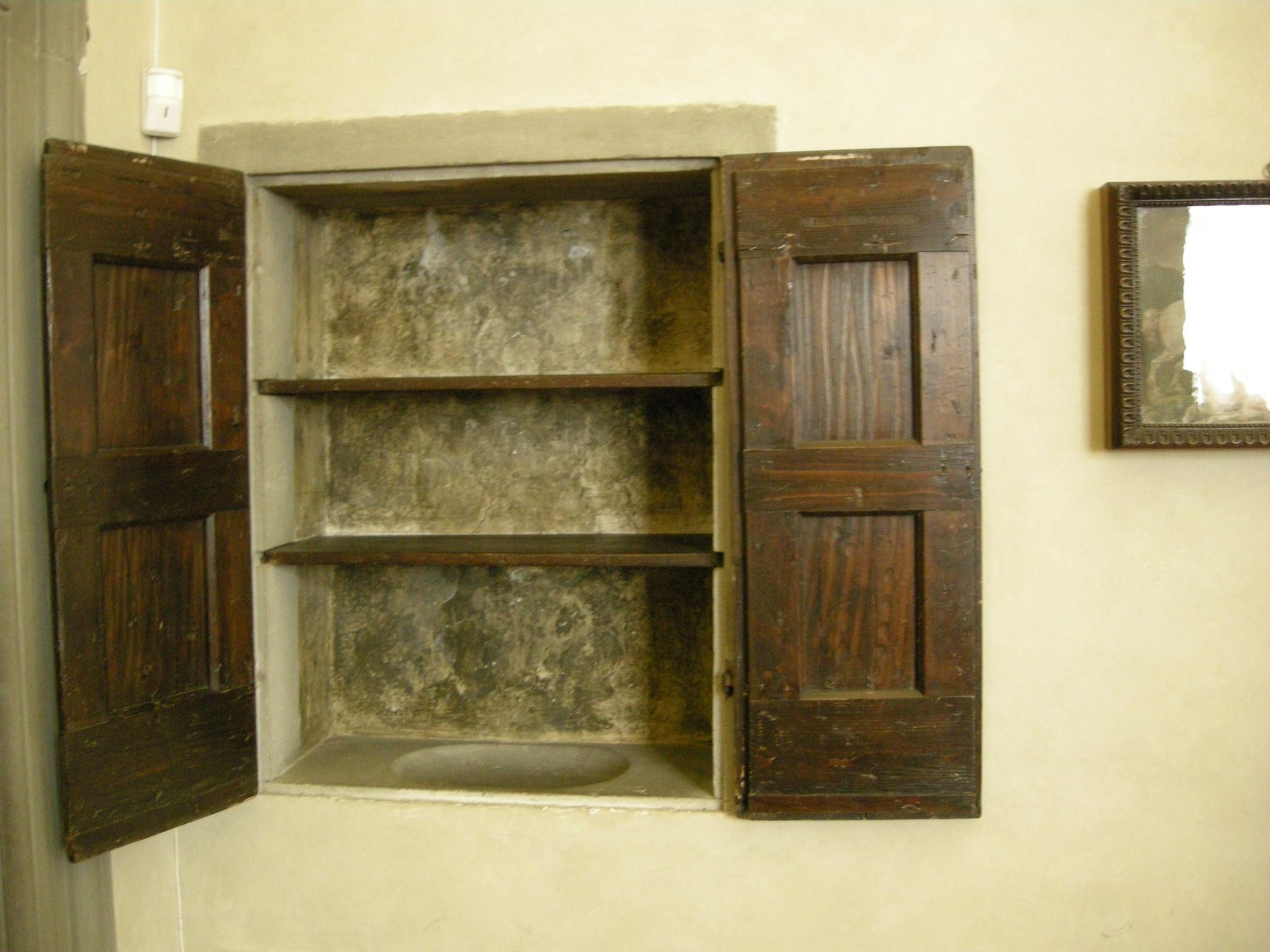 Immagini Armadio A Muro.File Collezione Loeser Armadio A Muro 01 Jpg Wikimedia Commons