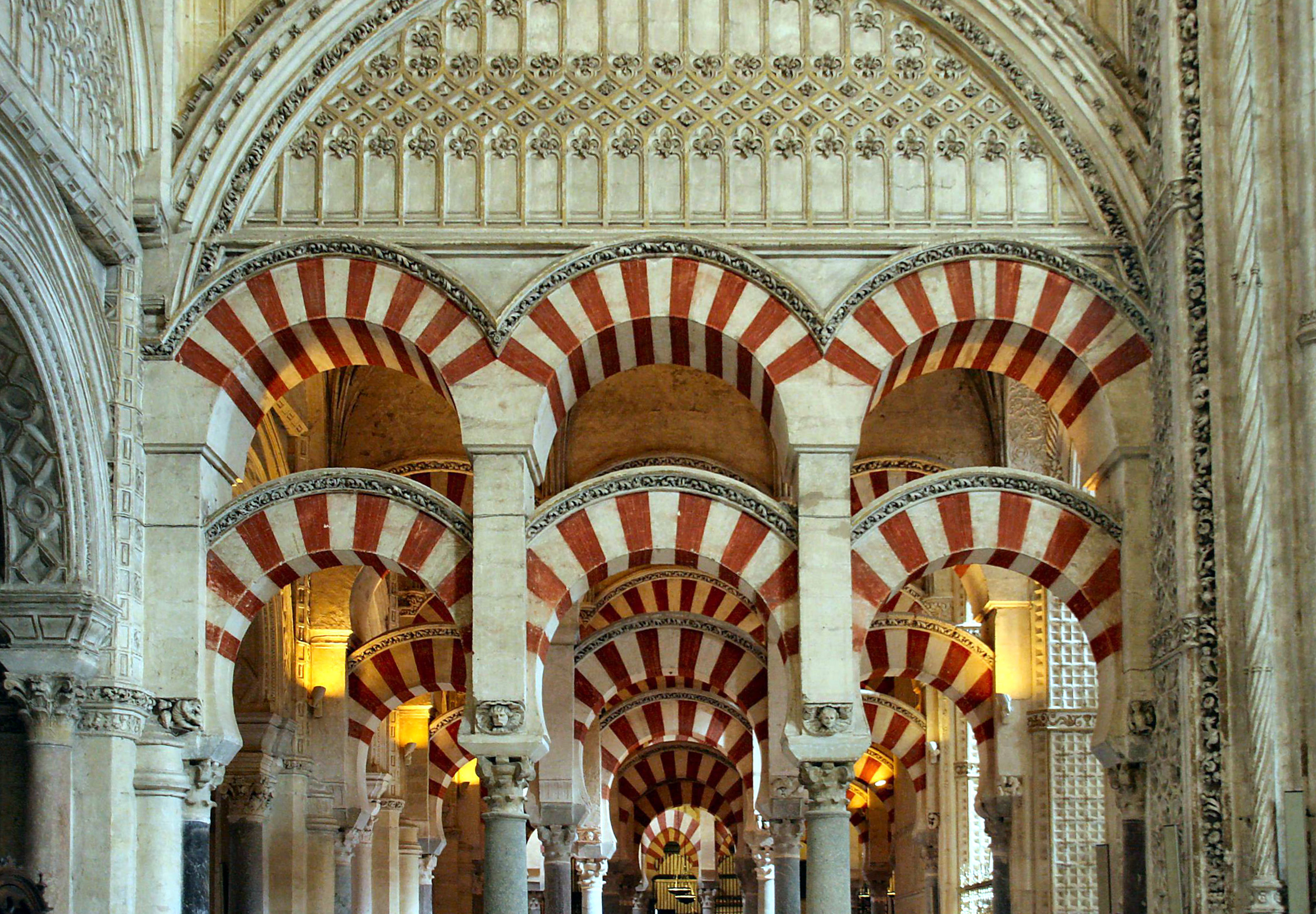 File cordoba wikimedia commons for Mezquita de cordoba interior