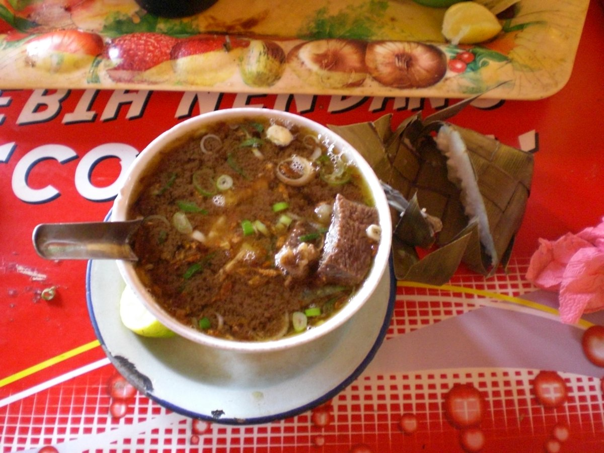 Makassar Cuisine Wikipedia Kopi Jahe By Bintan Pal