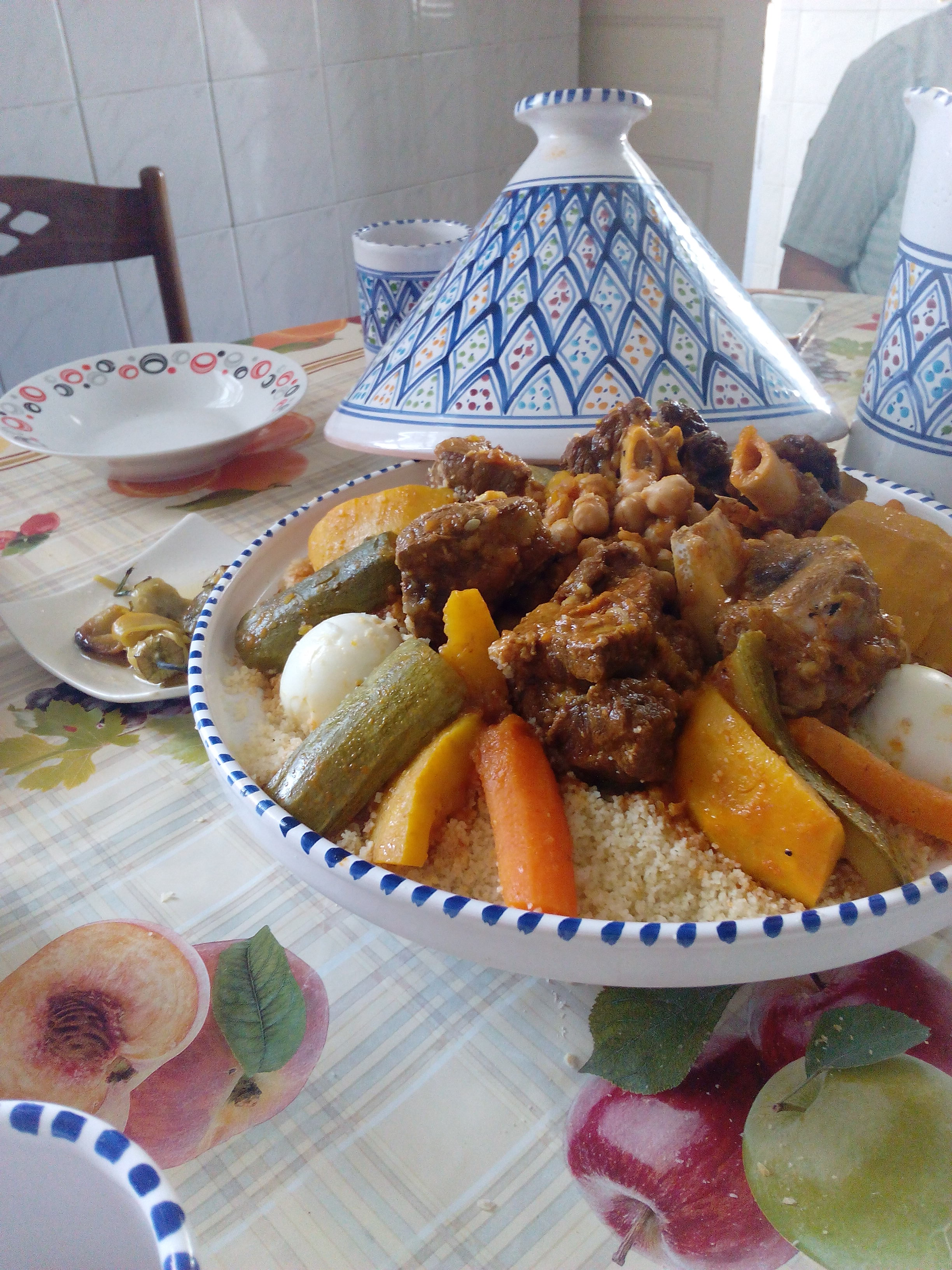 Cuisine Algerienne Wikipedia