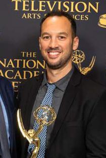 Jeff Zimbalist American film maker