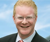 Darren Hughes New Zealand politician