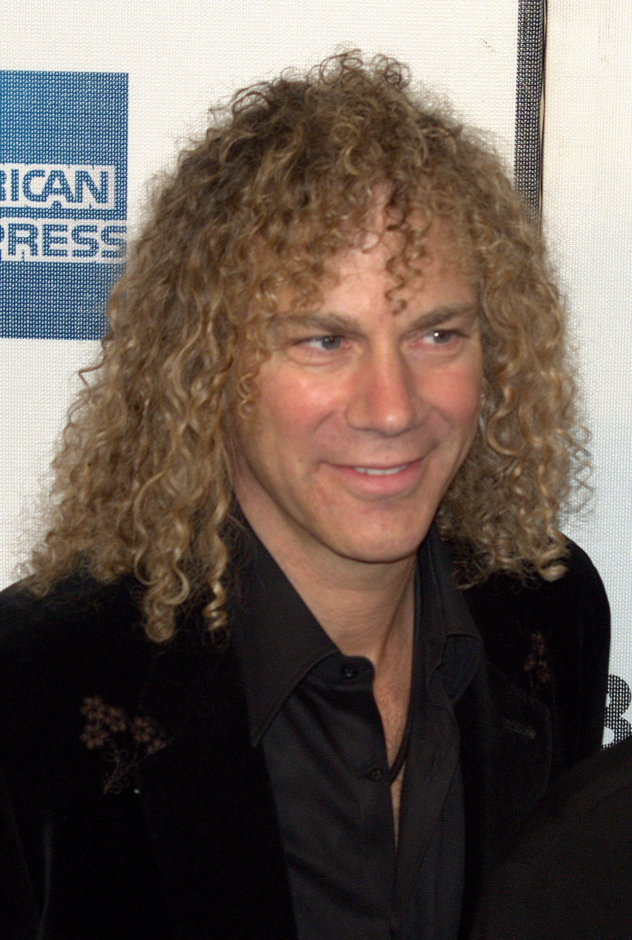 Bryan at the 2009 premiere of ''[[When We Were Beautiful]]''