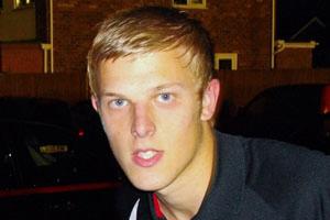 Harry Davis (footballer, born 1991) English association football player
