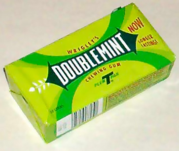 Image Result For Can Trident Gum