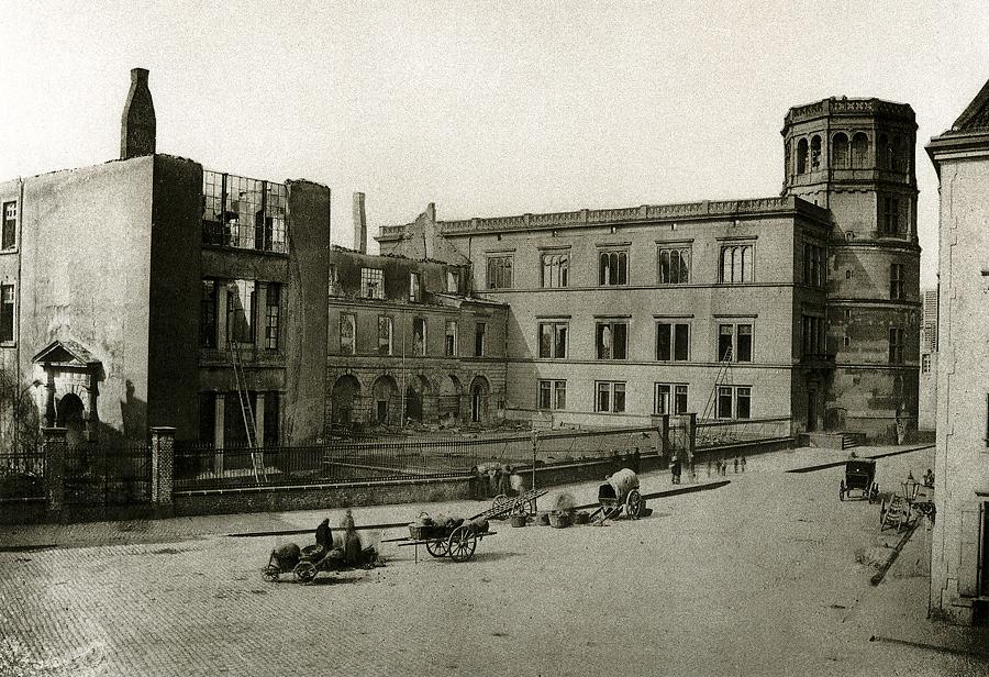1870 schloss liebenau